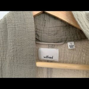 Wilfred Jackets & Coats - Wilfred Light blazer